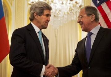 Влияние России на Ближнем Востоке растет в ущерб политике США