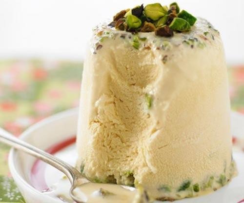 Кулфи - индийское мороженое