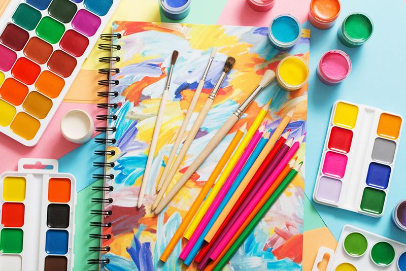 Арт-терапия: 22 эффективных способа обрести гармонию с помощью карандаша и бумаги
