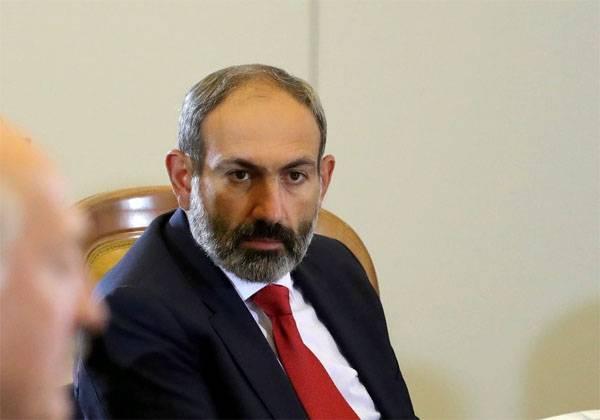 Армения продвигает Пашиняна в генсеки ОДКБ?