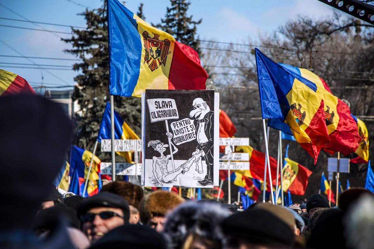 Молдавия: напряженное затишье