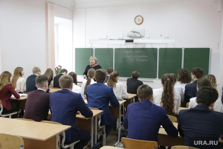 """""""Оптимизировать контингент"""": Путину предложили избавить лучшие школы России от среднестатистических учеников"""
