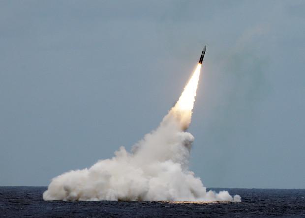 Американский флот испытал гиперзвуковое оружие
