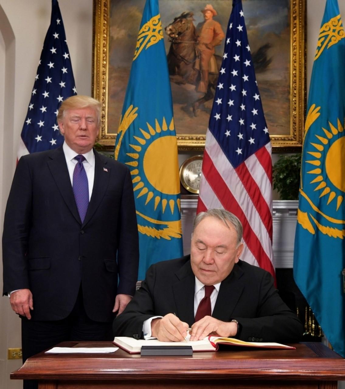 Конфликт России и Казахстана: химера или реальность?