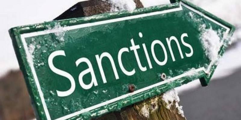 США назвали периодичность, с которой они будут «душить» Россию
