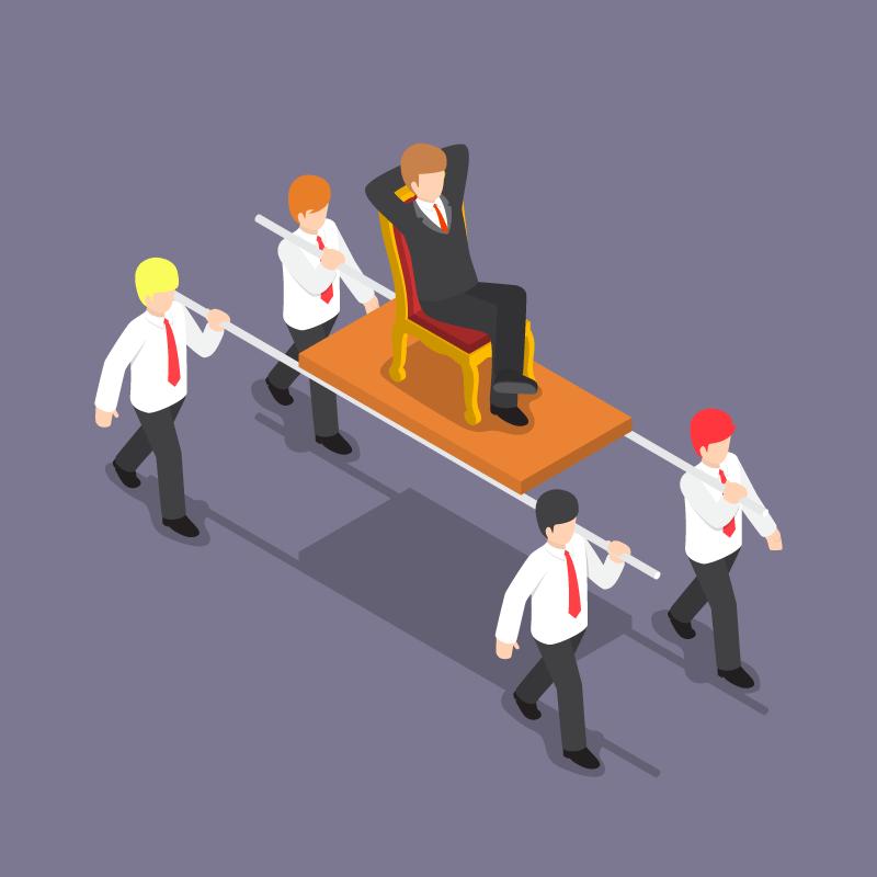 Топ-10 анекдотов про работу и начальников