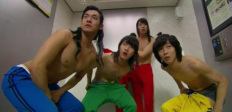 """18+. Как у корейцев обстоят дела """"с этим""""..."""