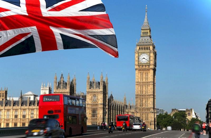 Русофобия в Британии