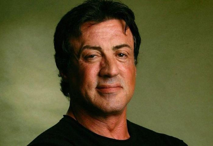 ��������� �������� (Sylvester Stallone).