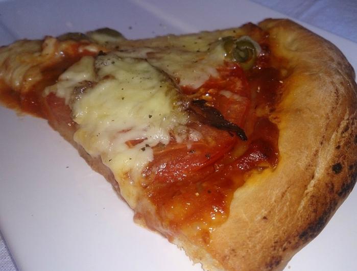 Лучшая Пицца на Тонком Дрожжевом тесте