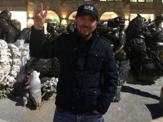 Анатолий Шарий: «Я тебя боюсь, очень сильно боюсь»