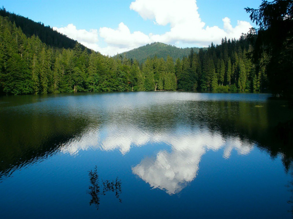 Озеро Светлояр, Нижегородская область интересное, мистика, россия