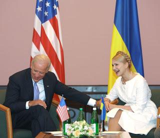 Непотопляемая Юлия Тимошенко