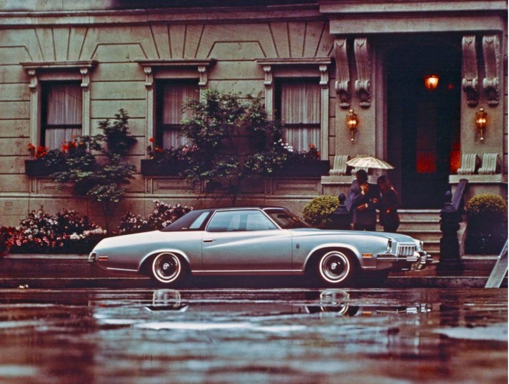 Buick Regal. 40 лет в строю