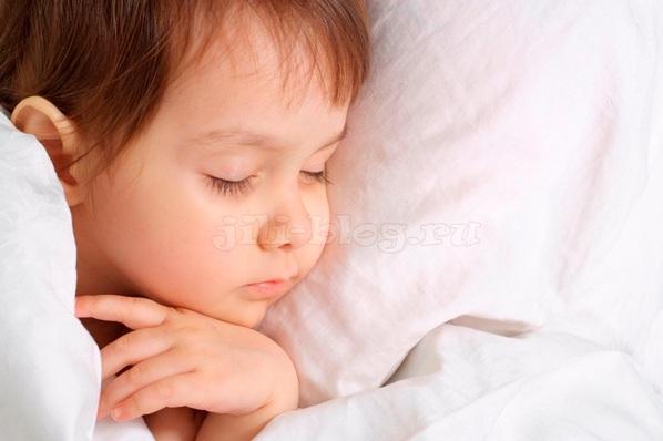 Детская территория. Без слез и истерик. Время сна