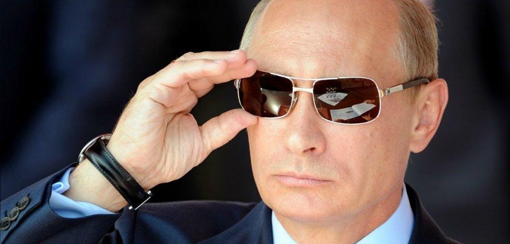 Российский президент на страницах эстонской прессы: от культуры до спорта