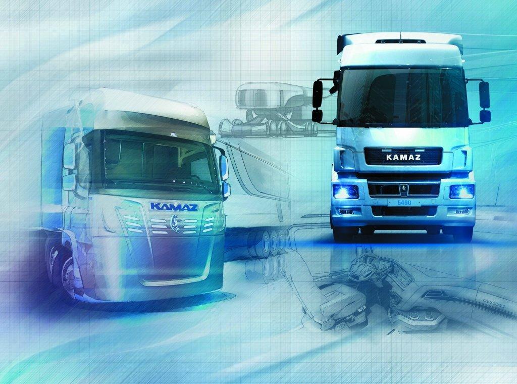 Эксперт рассказал о новшествах первого российского премиум-грузовика «КамАЗ-54901»