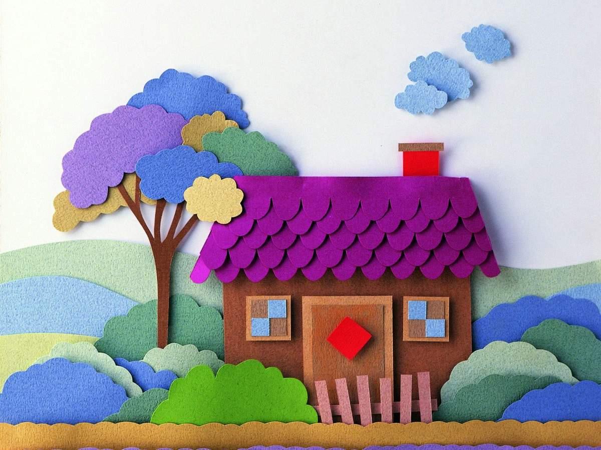 Изготовление поделок для детей своими руками 30