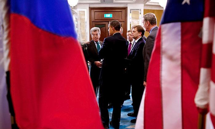 США бросают Украину на произвол судьбы
