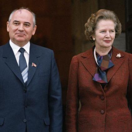 Как мы разрушали СССР: Маргарет Тэтчер раскрыла тайны
