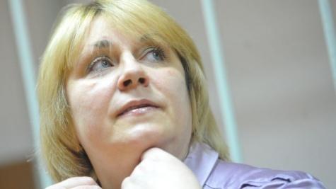 Скопинский суд удовлетворил ходатайство об УДО фигурантки «дела Оборонсервиса»