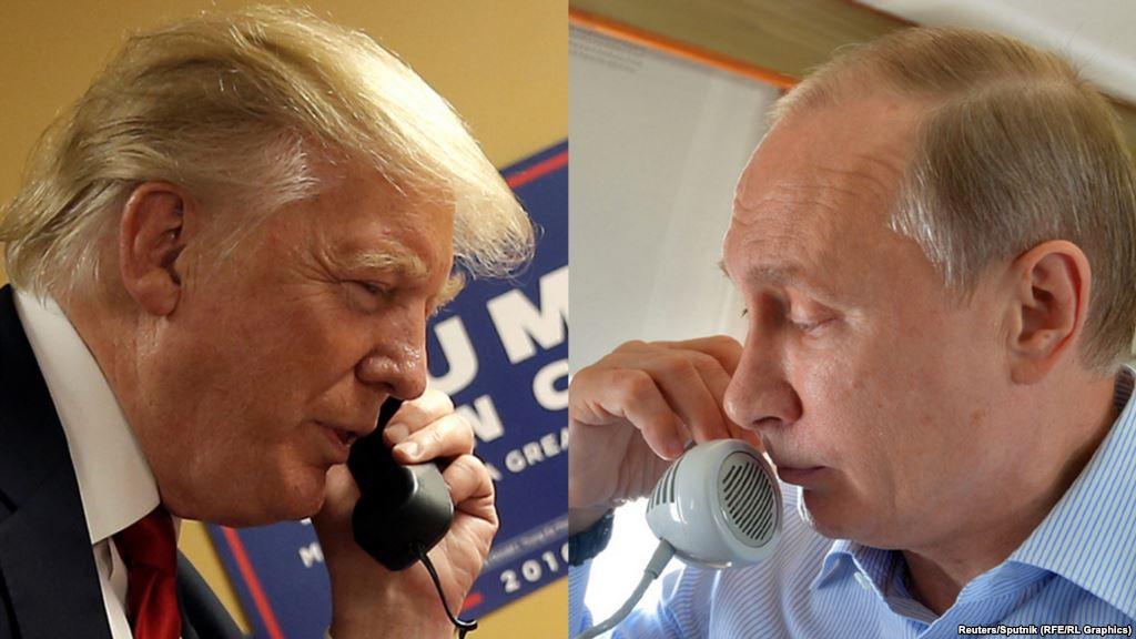 Выяснено: почему Трамп так боится Путина
