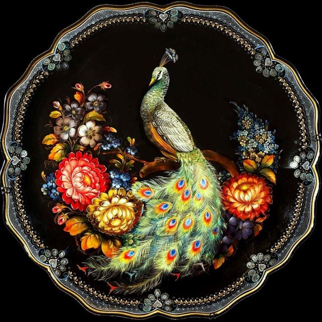 16 самых красивых видов народного искусства России.