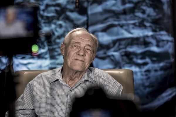 82-летний экс-директор NASA назвал «придурками» тех, кто верит в полеты американцев на Луну
