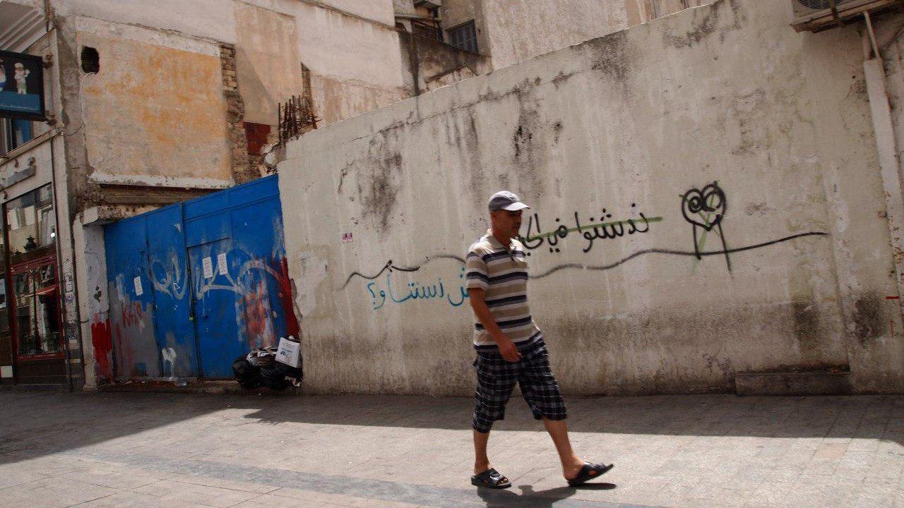 Повод насторожиться: власти Туниса выпустили на свободу подозреваемого в связях с «Аль-Каидой»