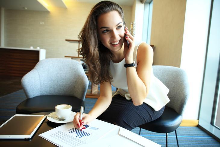 10 вещей, которые необходимы женщине больше, чем муж