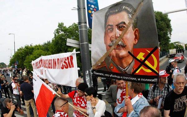 «У Поляков патологическая звериная ненависть к России» - объяснил поступки Польши Яков Кедми