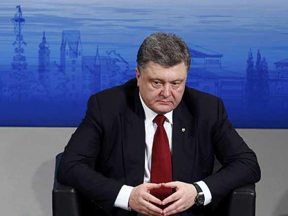 Показательное интервью: Порошенко в интервью DW продемонстрировал массу исключительных качеств (ВИДЕО) | RusNext.ru