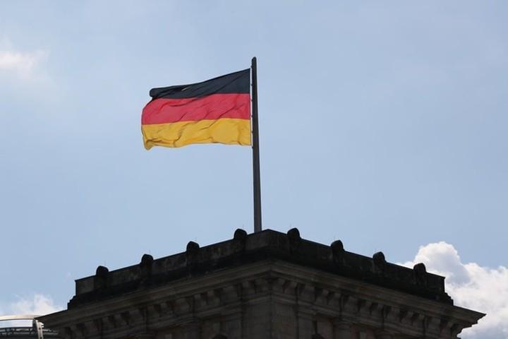 Инфляция в Германии в октябре составила 2,5% в годовом выражении