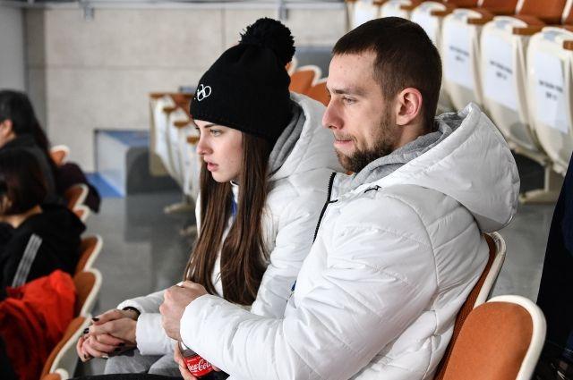 Крушельницкий заявил, что не знает о найденном в его допинг-пробе мельдонии