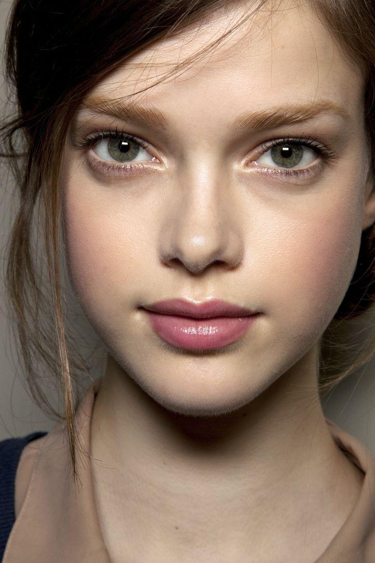 Техника макияжа лееринг: что…