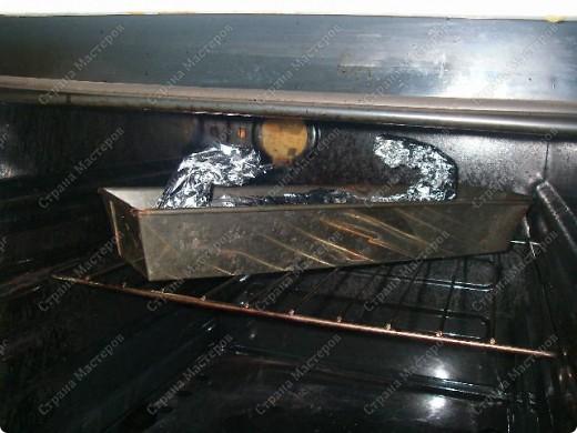Кулинария Мастер-класс Новый год Рецепт кулинарный Вкусная скумбрия к праздничному столу Продукты пищевые фото 13