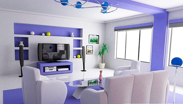 СтройРемПлан. Модные тенденции в ремонте квартир