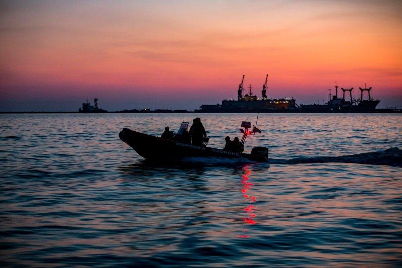 Освобождение задержанных в России украинских моряков: Турция встала на сторону Киева