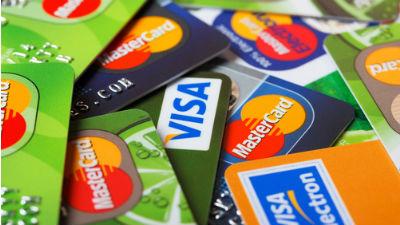 Шувалов нашел общий язык с Visa и MasterCard