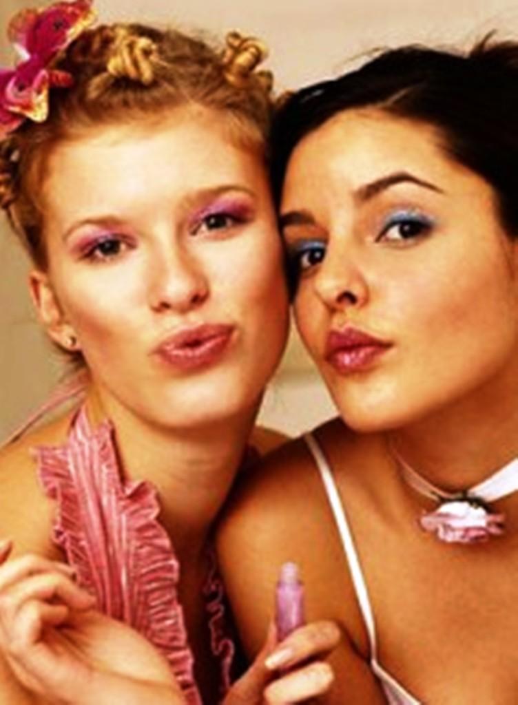 Как не изуродовать себя макияжем