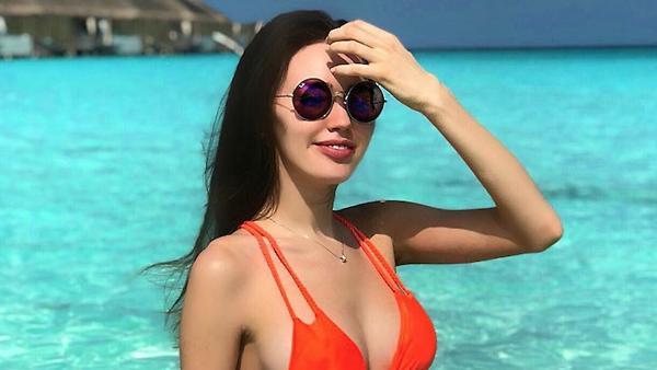 Анастасия Костенко показала …