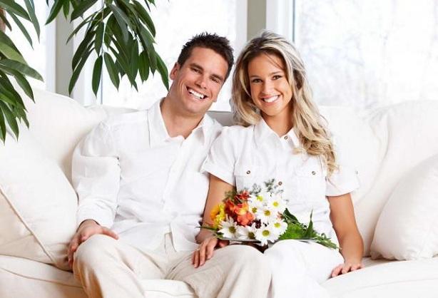Эволюция супружеских отношений