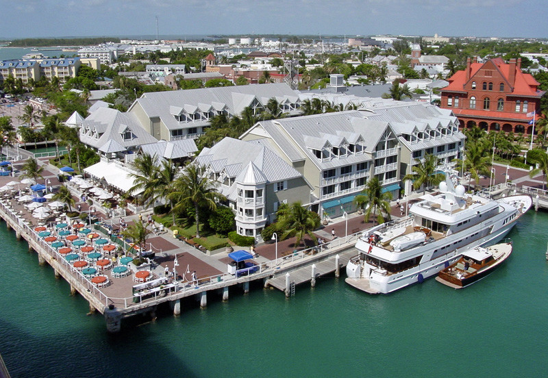 Ки-Уэст, Флорида  интересное, мир, остров, путешествия