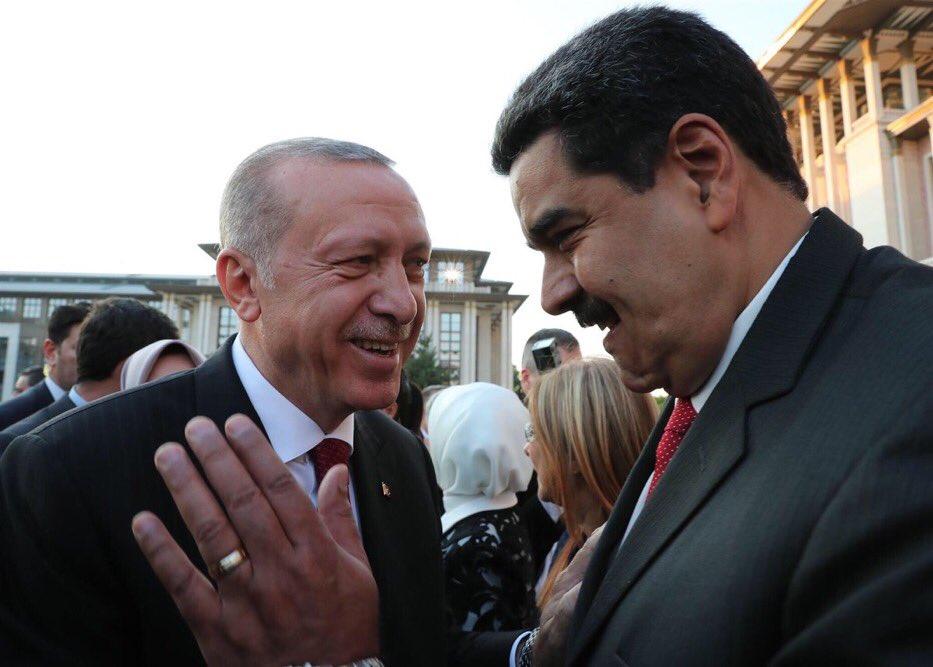 Лидеры многополярного мира