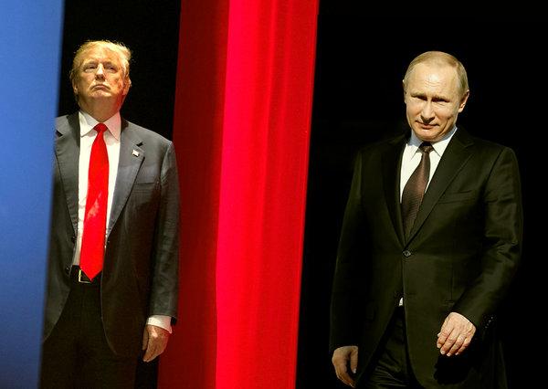 США-Китай-Россия: зачем на с…