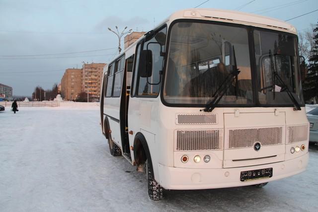 Российские санкционные автобусы лидируют на рынке автобусов Украины