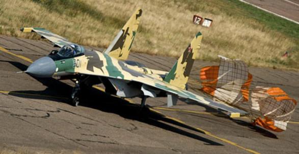 За 11 российских Су-35 Индонезия готова выложить свыше $1 млрд - источник