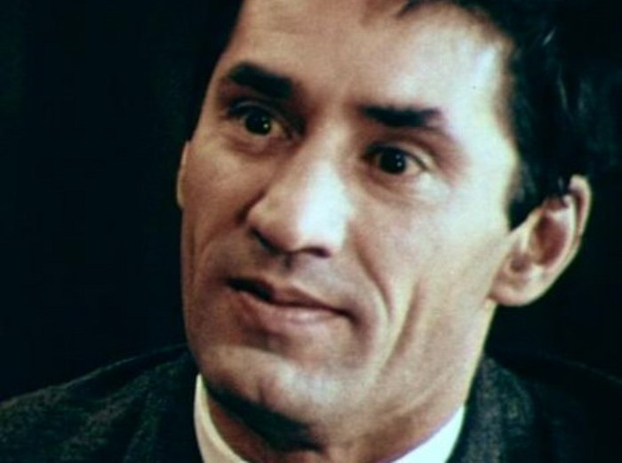 Позднее счастье Спартака Мишулина: За что актер получил тюремный срок, и почему пришел в кино после Спартак Мишулин, актер, кино, театр