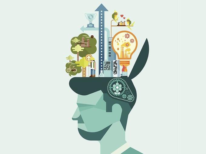 15 интересных фактов про психологию человеческого поведения