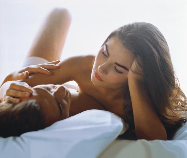 Лучшая любовница: как подарить мужчине незабываемый оргазм